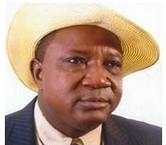 Gabriel Magma Konaté